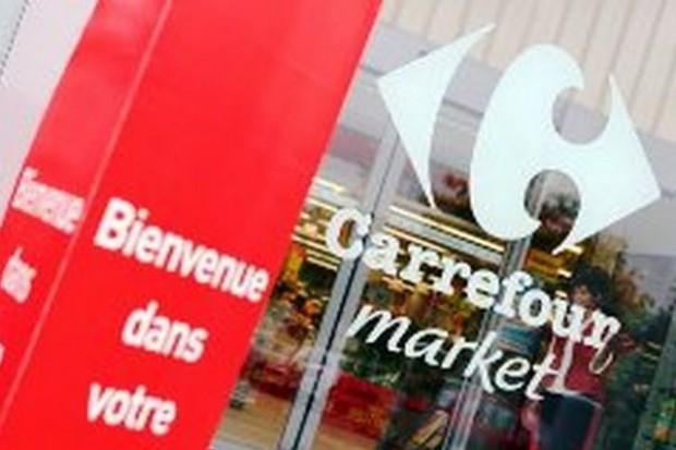 Carrefour wszedł w transakcje zbliżeniowe