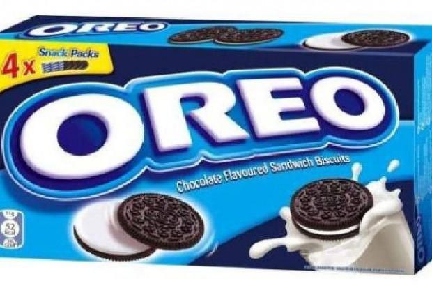 Kraft Foods: Sprzedaż ciastek Oreo przewyższyła nasze oczekiwania