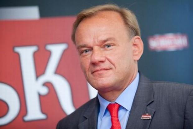 Krzysztof Tryliński został prezesem grupy Belvedere