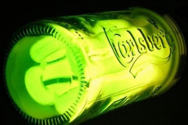 Carlsberg rośnie dwucyfrowo. Goni