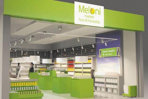Meloni Market chce otwierać sklepy w centrach handlowych i na osiedlach. Nowa sieć delikatesów