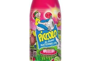 Limitowana edycja Piccolo na 18. urodziny marki