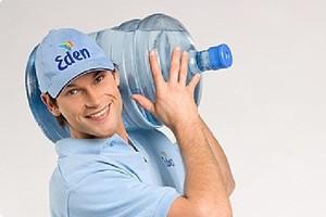 Rynek dostaw wody do biur będzie rósł 5 proc. rocznie