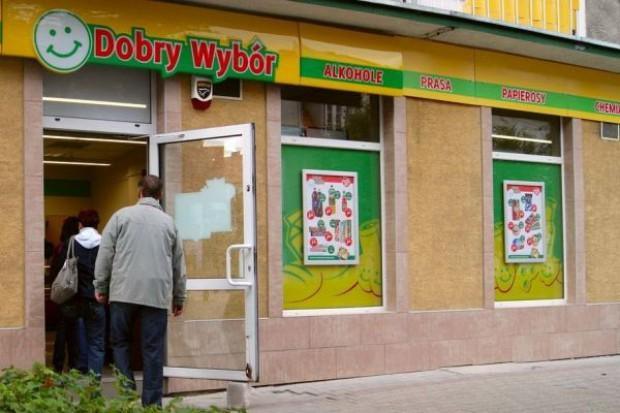 Do lipca 2012 r. sieć Dobry Wybór chce mieć w Polsce co najmniej 80 sklepów
