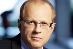 Przeczytaj wywiad z Ludwikiem Sobolewskim, prezesem GPW