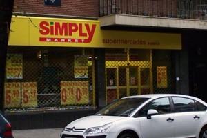 Sieć Simply Market uruchomi sklepy we franczyzie w marcu 2012 r.