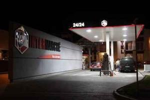 Sprzedaż w przystacyjnych sklepikach Intermarche wzrosła o 70 proc.