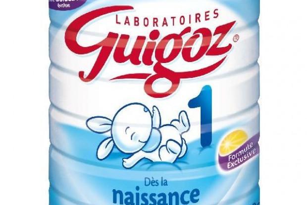 Nestle wycofuje mleko dla niemowląt i po raz kolejny uspokaja polskich rodziców