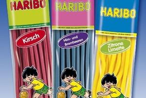 Nowe Balla Balla Sticks od Haribo