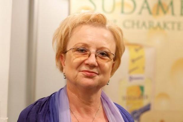 Prezes SM Sudowia: Chcemy być pierwsi na rynku żywności funkcjonalnej w mleczarstwie