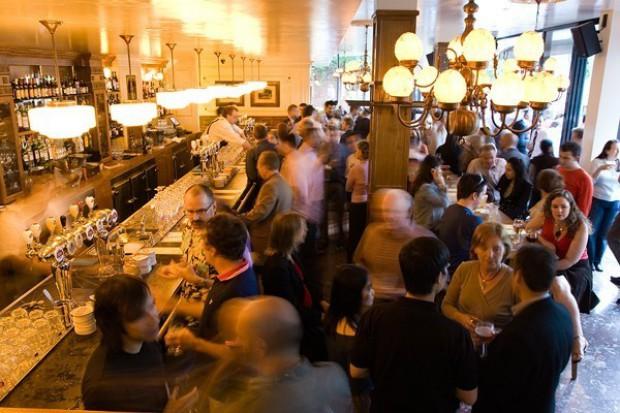 AB InBev chce otworzyć kilkanaście piwiarni w Polsce