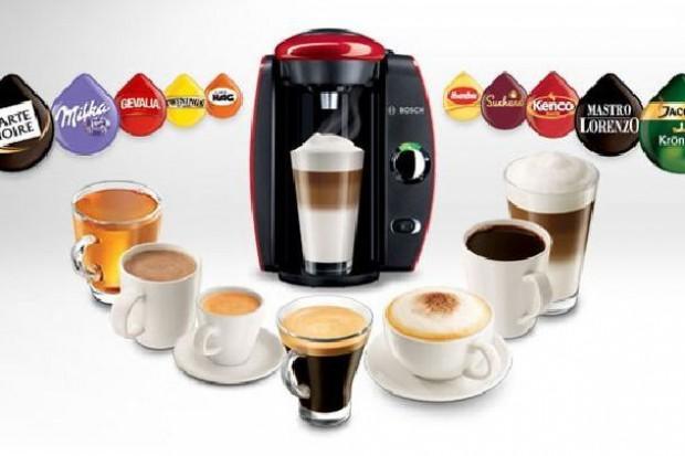 Kraft Foods: Kategoria systemów do napojów gorących wzrosła ponad dwukrotnie