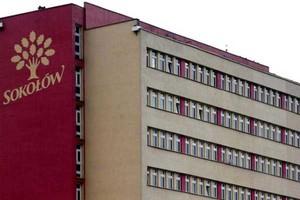 Trwa rozbudowa zakładu w Sokołowie Podlaskim