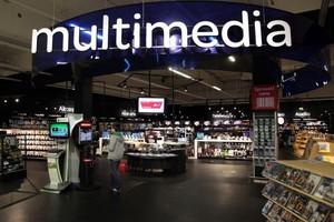 Carrefour otwiera hipermarket w nowym koncepcie. Sklep notuje 15-proc. wzrost sprzedaży