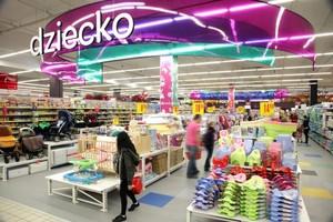 Zdjęcie numer 4 - galeria: Carrefour otwiera hipermarket w nowym koncepcie. Sklep notuje 15-proc. wzrost sprzedaży