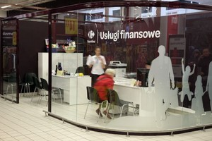 Zdjęcie numer 5 - galeria: Carrefour otwiera hipermarket w nowym koncepcie. Sklep notuje 15-proc. wzrost sprzedaży