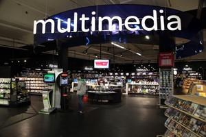 Zdjęcie numer 3 - galeria: Carrefour otwiera hipermarket w nowym koncepcie. Sklep notuje 15-proc. wzrost sprzedaży