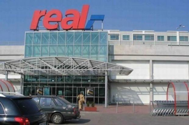 Sieć Real otworzy w przyszłym roku dwa nowe hipermarkety