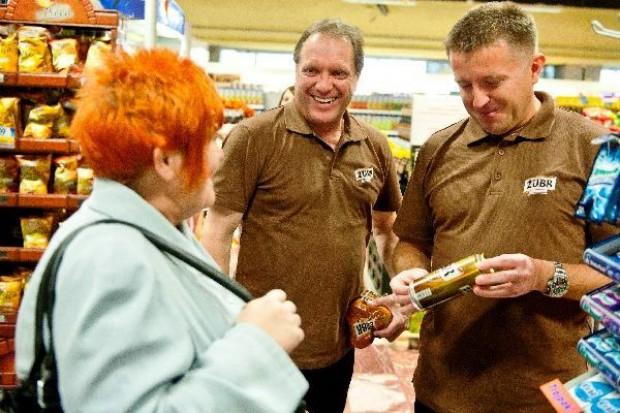 Gigantyczna promocja Żubra. 350 managerów będzie sprzedawać piwa w sklepach