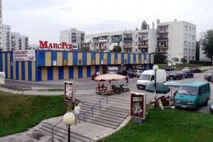 Komornik wystawia na sprzedaż akcje MarcPolu warte ponad 83 mln zł