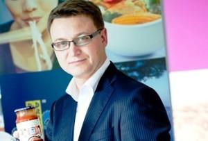 Wywiad z Maciejem Tomaszewskim, dyrektorem zarządzającym AB Foods Polska