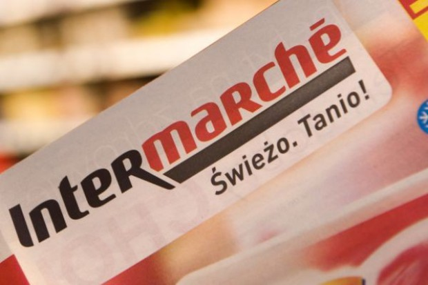 Intermarche: Przejęcie Stokrotki pozwoli nam wejść do czołówki dystrybutorów spożywczych w Polsce