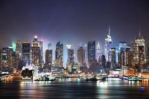 Najwięcej superbogaczy mieszka w Nowym Jorku