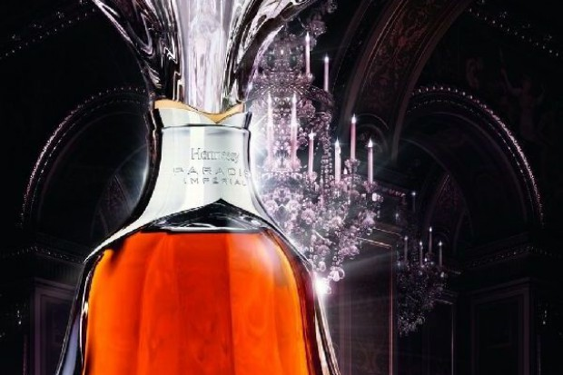 Paradis Imperial od Hennessy