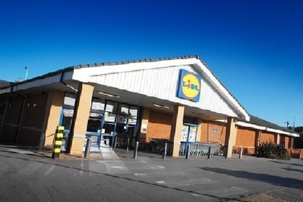 Sieć Lidl otworzy w 2011 r. jeszcze 2-3 sklepy z ekologicznymi rozwiązaniami