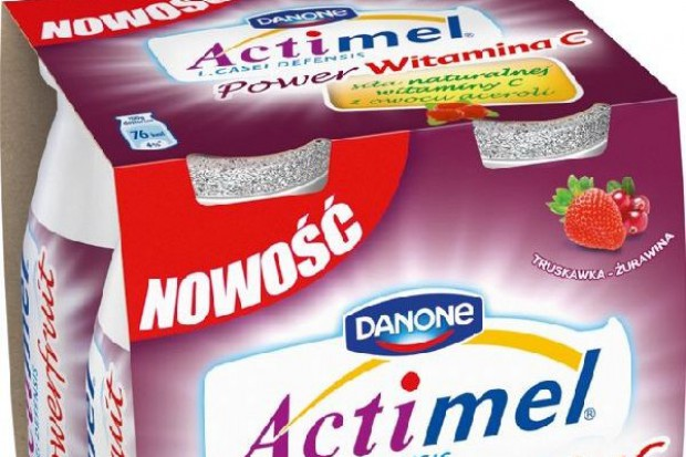 Actimel PowerWitamina C