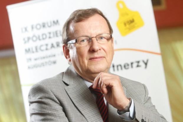 Ecolab: Mleczarnie czeka podwyżka środków produkcji