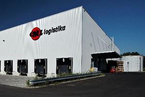 Firmy spożywcze chętniej korzystają z outsourcingu usług logistycznych