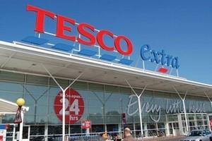 Do końca roku będzie w Polsce 13 hipermarketów Tesco Extra