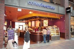 Kawiarnie coffeeheaven powstają także w mniejszych miastach