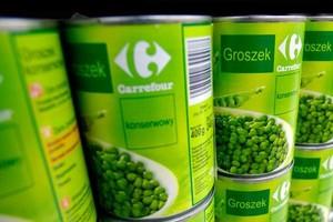 Sklepowa półka coraz krótsza. Co dalej z małymi i średnimi producentami żywności?