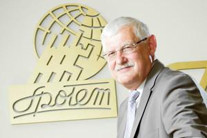Prezes KZRSS Społem: O umowach spółdzielni z sieciami Eurocash, PSD i Lewiatan