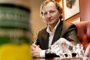 Bakalland: Ponad 5 mln zł jednostkowej straty netto w 2010/11