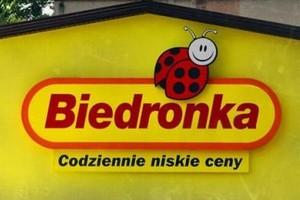 W 3 lata Biedronka otworzy w Polsce 850 sklepów. W planach jest także 7 centrów dystrybucyjnych