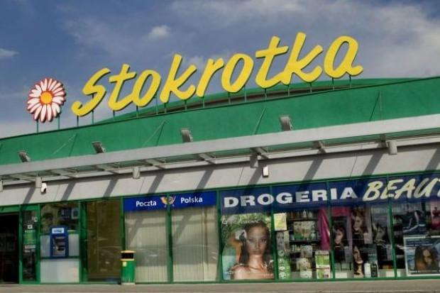 Sieć Stokrotka otwiera 5 nowych sklepów. W planach kilkanaście kolejnych placówek