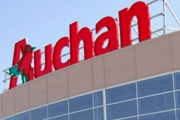 Najtańszym hipermarketem Auchan, drugie Tesco