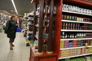 W 2010 r. liczba hipermarketów wzrosła o 13,5 proc., a supermarketów o 10,4 proc.