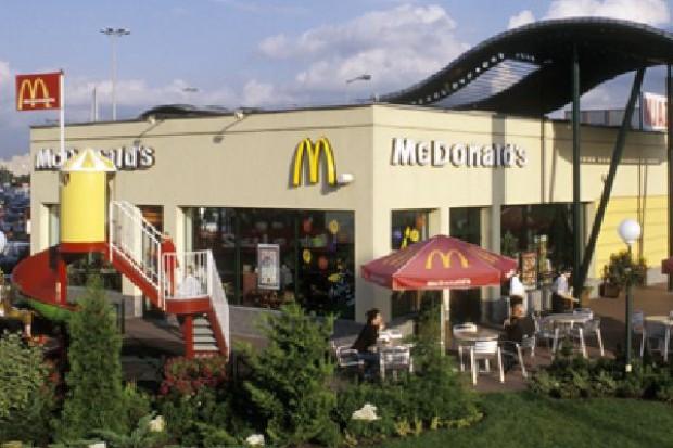 W 2012 r. McDonalds może mieć w Polsce 300 restauracji