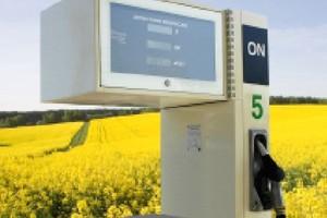 Żywność drożeje przez biopaliwa