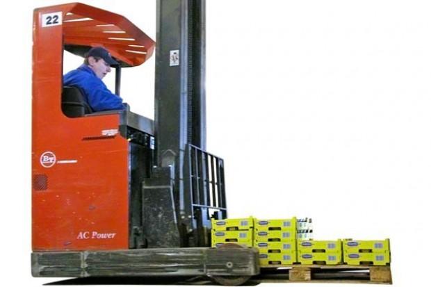 Ikea wykorzystuje jednorazowe palety z kartonu. Drewniane znikną z rynku?