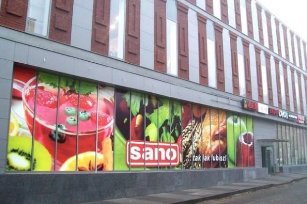 Spółka Miglione chce przejąć sieć supermarketów Sano