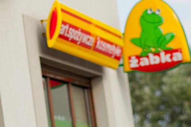 Żabka wskoczy do sklepów spożywczych