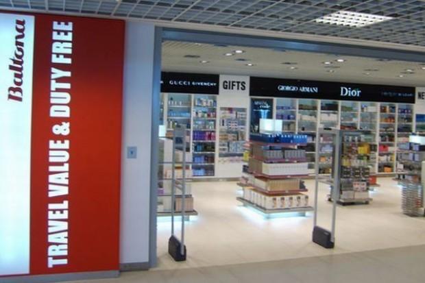 Baltona wygrała przetarg na prowadzenie sklepów duty free na nowym terminalu w Gdańsku