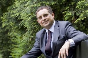 Przeczytaj cały wywiad z prezesem ZPC Otmuchów Bernardem Węgierkiem