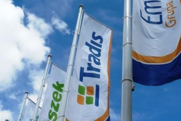 Tradis będzie przejmował regionalnych dystrybutorów