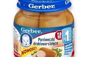 Folia w parówkach Gerbera. Szantaż czy kolejny problem Nestle?
